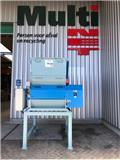 Untah LKR-1000, 2002, Waste Shredders
