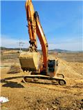 Doosan DX 300 LCA、2010、履帶式挖土機(掘鑿機,挖掘機)