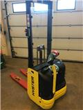 Hyster S 1.0, 2010, Staplare-led