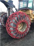 Rud TAIGA Plus X16 , 30,5-32, 2020, Tracks, chains and undercarriage