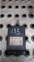 Электронный блок Mercedes-Benz Vario, 1999