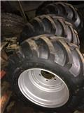 Mitas 15.0 / 55 - 17 Weidemann 3080, 2017, Wheels