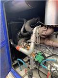 IGP Dieselstromaggregat 180kVA, 2006, Dizel generatori