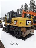 Caterpillar M 313 D, 2011, Muu
