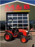 Kubota B 2530, 2008, Kompaktie traktori