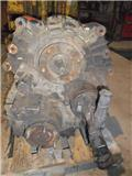 MAN 6x6 8x8 transfer case G 17002, 2000, Коробки передач