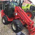 Schäffer 450 T S, 2006, Mini Loaders