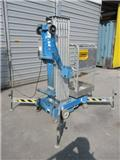 Genie AWP 30 S, 2006, Vertical mast lifts