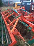 Agro-Masz BTH60, 2015, Elektriske harver / jordfræsere