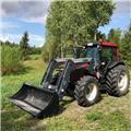 Valtra A83HT, 2013, Tractores