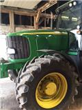 John Deere 20 A, Traktorer