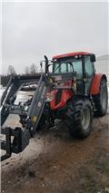 Zetor FORTERRA HSX140, 2013, Tractors