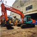 日立建机 EX 200-3、2016、履带挖掘机