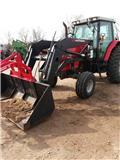 Massey Ferguson 8120, Tractores