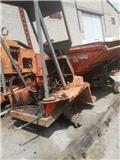 Ausa 350 AH G, 2008, Site Dumpers