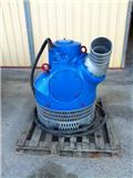 Flygt B2250-431, Waterpumps