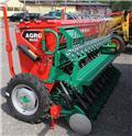 Agro-Masz SR 270, 2016, Poljoprivredne bušilice