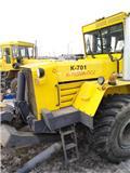 Кировец К-703МА, 2016, Kompakte traktorer