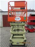 JLG 3246 E 2, 2000, Radne platforme na makaze