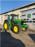 Трактор John Deere 6920 AP, 2003 г., 9500 ч.