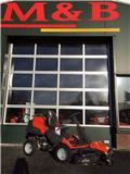 Husqvarna pro 17, 2009, Riding mowers