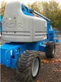 Genie Z 60/34 RT, 2006, Articulated boom lifts