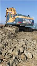 Hyundai Robex 300 LC, 2013, Crawler Excavators