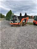 Terex TC 20, 2007, Miniekskavaatorid < 7 t