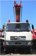 Bumar P-183, 1997, LKW-Arbeitsbühnen