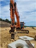 Doosan DX 300 LC, 2010, Excavadoras sobre orugas