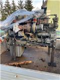 Liebherr 566, 2017, Handling and placing equipment