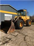 Volvo L 70 C, 1998, Wheel Loaders