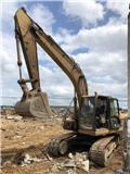 Caterpillar 319 C LN, 2006, Crawler Excavators