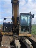 Caterpillar 310 E, 2019, Crawler Excavators