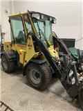 Wille 345, 2002, Tractoare compacte