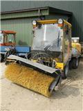 Wulff 2000, 1999, Naudoti kompaktiški traktoriai