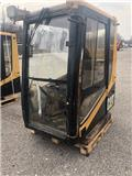 Caterpillar 325 B, 1998, Kabin