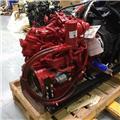 Двигатель Cummins QSB4.5 Powerpack, 2017