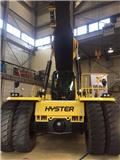 Hyster RS46-36CH, 2016, Reachstackers