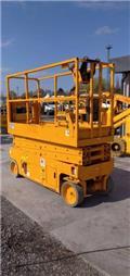 Genie GS 2032, 2006, Radne platforme na makaze