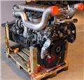 Silnik MAN TGA TGS TGX D2066LF Euro3 D20 E3 NOWY, Mga makina