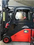 Linde E16C-02, 2010, Electric forklift trucks
