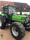 Deutz-Fahr AGROSTAR 6.11, 1990, Traktoren