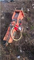 NPK GH 7, 2015, Hydraulik / Trykluft hammere