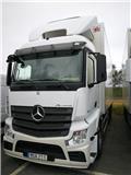 Mercedes-Benz Actros 2545 L، 2014، شاحنات بدرجة حرارة قابلة للضبط