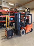 Heli CPD 25, 2006, Electric forklift trucks