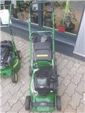 John Deere R 43, Corta-césped manual
