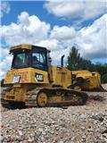 Caterpillar D 6 K 2 LGP, 2015, Bulldozers