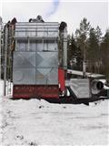 Antti-Mobile 205, 2005, Graudu kaltes