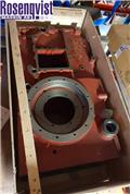 Same Lamborghini/Hurlimann Gear box 0.010.5195.0/20, Transmission